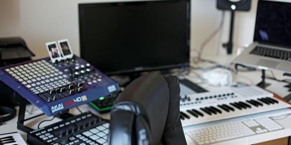 Studio-Equipment