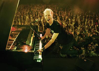Michael-Krebs